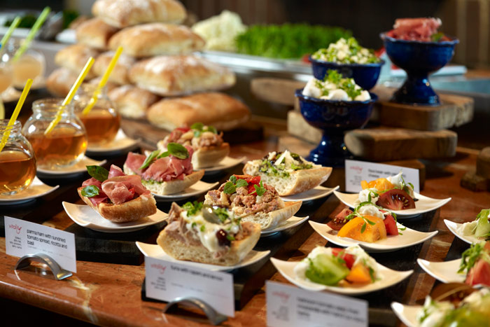 Catering Tips For Your Next Corporate Event Or Business Launch