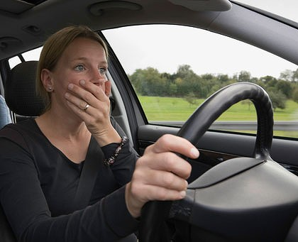 Fear Of Driving >> How To Get Over Your Fear Of Driving After An Accident The Toronto
